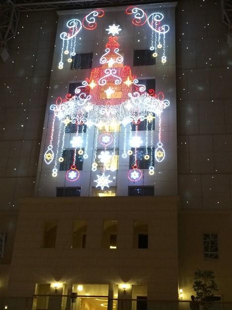 シーガイア クリスマス3