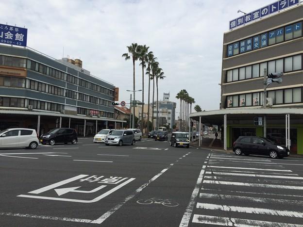 南宮崎駅前1