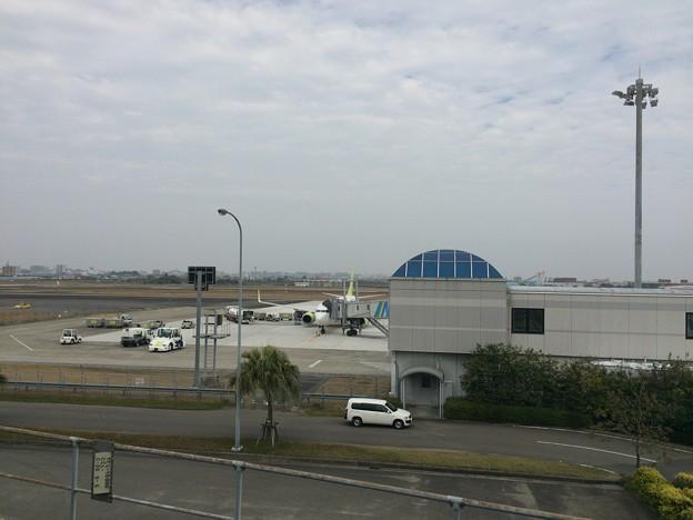 宮崎空港 ターミナル