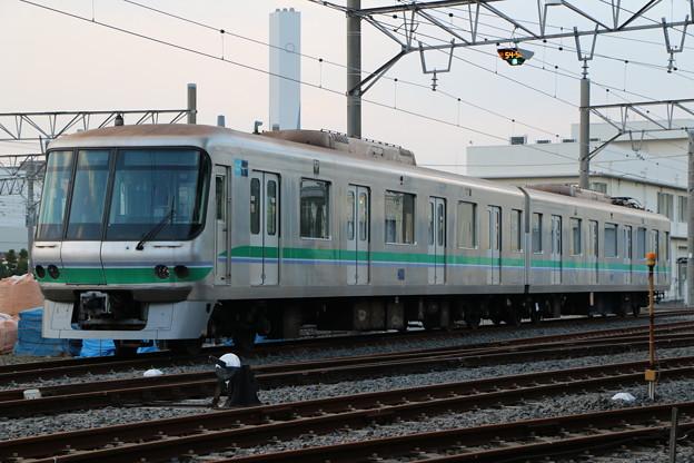 千代田線06系 06-101F(廃車)