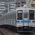野田線10030系 11632F
