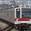 東武本線20050系 21856F