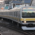 中央・総武線E231系0番台 B39編成