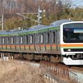 八高・川越線209系3500番台 ハエ51編成