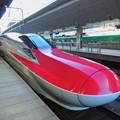 Photos: 秋田新幹線E6系こまち