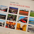 Photos: SEE THE WORLD BY TRAIN