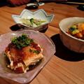 写真: 京都夜ごはん#3