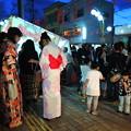 写真: ほたる祭り#2