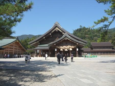 151019-出雲大社 (10)
