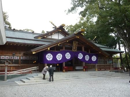 160108-猿田彦神社 (2)