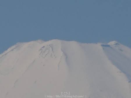 160301-富士山 (4)