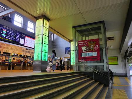 京急品川駅 (2)