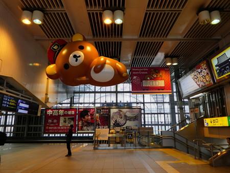 京急品川駅 (5)