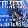 写真: 181018-THE ALFEE@相模大野 ツアトラ (28)