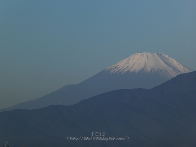181029-富士山 (2)