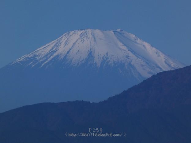 181102-富士山 (2)