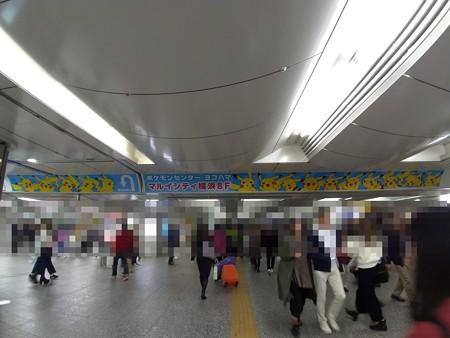 P_20181114_横浜駅コンコース (1-1)