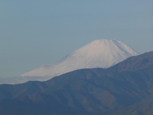 Photos: 181124-富士山 (1)