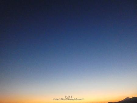 190121-富士山 (1)