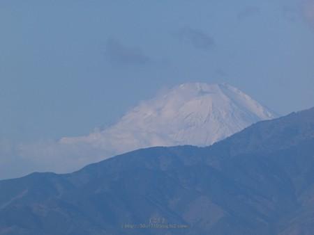 190124-富士山