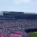 Photos: 190728-高校野球決勝@ハマスタ (6)