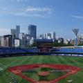 Photos: 190728-高校野球決勝@ハマスタ (62)