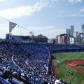 Photos: 190728-高校野球決勝@ハマスタ (63)