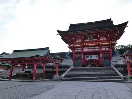 190825-伏見稲荷大社 (4)