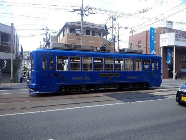 【13296号】路面電車 平成300323 #NTS