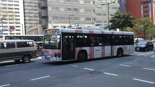 【13302号】バス 平成300324 #NTS1