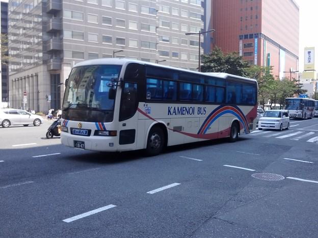 【13302号】バス 平成300324 #NTS2