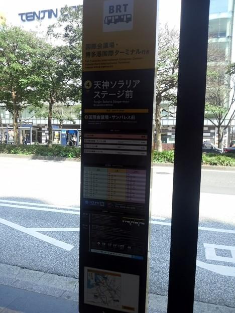 【13305号】バス停 平成300324 #NPS4