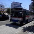 【13519号】バス 平成300421  #NTS1