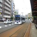 【13525号】路面電車 平成300423 #NTS