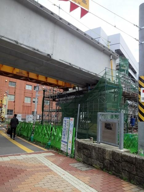 【13648号】梁川橋踏切 平成300526 #NTS3