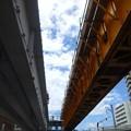 【13649号】梁川橋踏切 平成300526 #NTS1