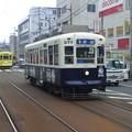 【13715号】路面電車 平成300618 #NTS1