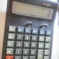 【13868号】電卓 平成300817 #NPS1
