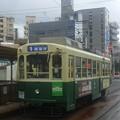 Photos: 【13922号】路面電車 平成300921 #NTS2