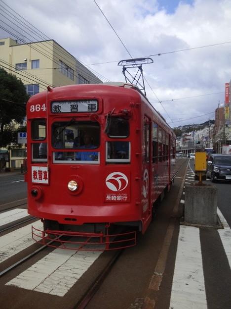 【14015号】路面電車 平成301019 #NTS1