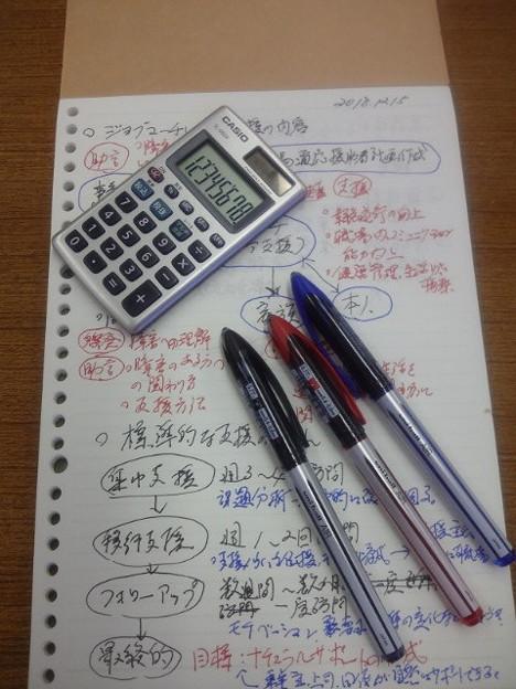 【14211号】素材:ノート 平成301215 /1