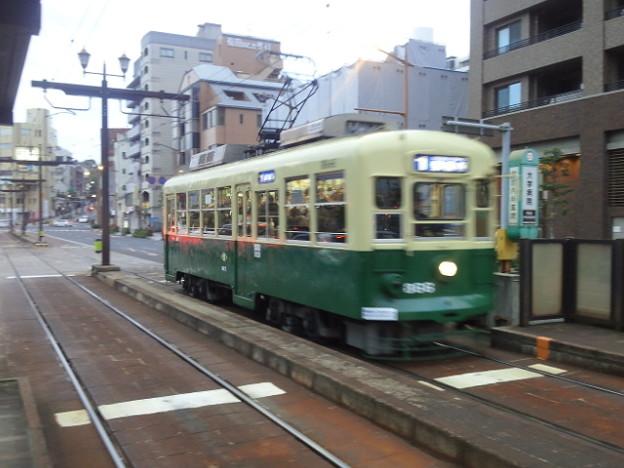 【14311号】路面電車 平成310119 #NTS
