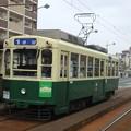 Photos: 【14420号】バスと路面電車 平成310323 #NTS /2