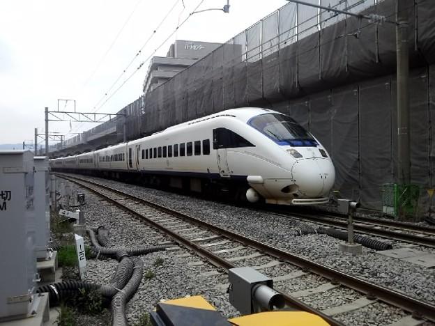 【14421号】鉄道 平成310323 #NTS /2