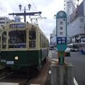 Photos: 【14422号】路面電車 平成310323 #NTS /1