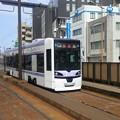 Photos: 【14422号】路面電車 平成310323 #NTS /2