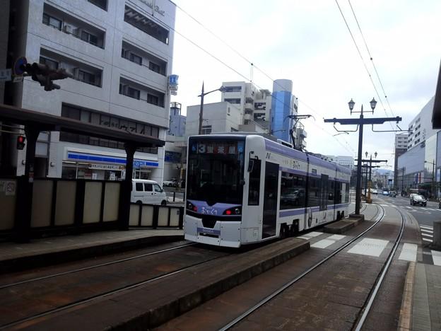 【14423号】路面電車 平成310323 #NTS