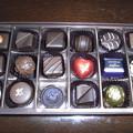 写真: コージーコーナーチョコレート