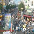 写真: 上福岡七夕祭り