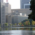 Photos: 皇居お堀端